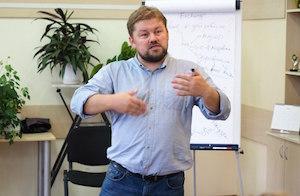 Олег Видякин izen