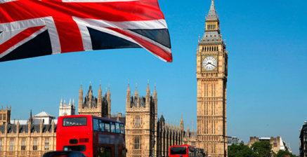 изучение английского языка в Великобритании